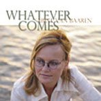 Sabine Van Baaren - Whatever comes